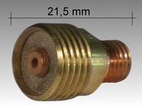 Держатель цанги с газовой линзой (Корпус зажимной втулки. Стандартная модель)